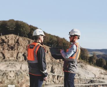 Gründerfonds Ruhr und HTGF investieren in Data-Analytics Plattform für den Bergbau