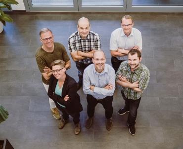 VISUS Industry IT erhält Finanzierung für die digitale Revolution in der Qualitäts- sicherung